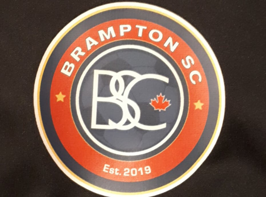 Brampton Soccer Club - 2008G