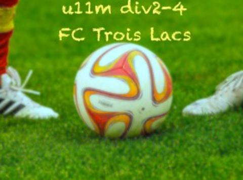 soccer fundraising - u11m Div 2 (HK) FC Trois Lacs
