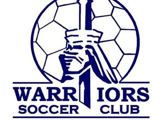soccer fundraising - U13 Warriors Birkett