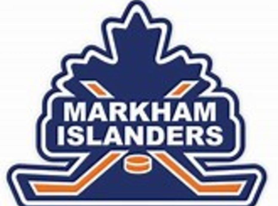 Markham Islanders Minor Atom AA 2019-2020
