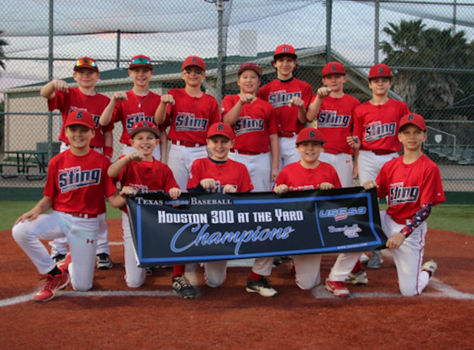 11U Woodlands Sting