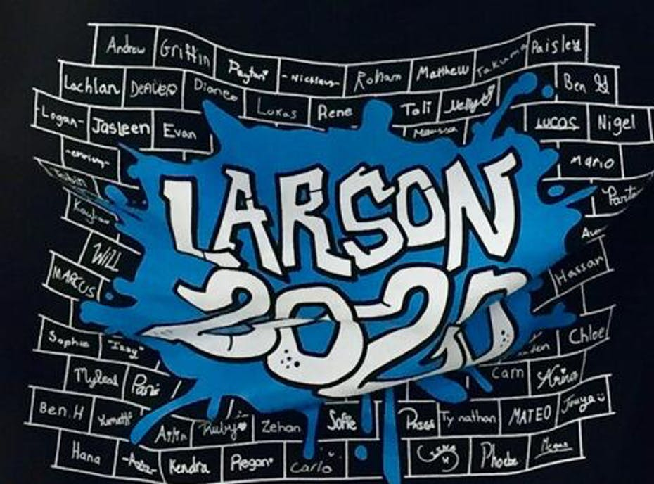 Larson Class of 2020