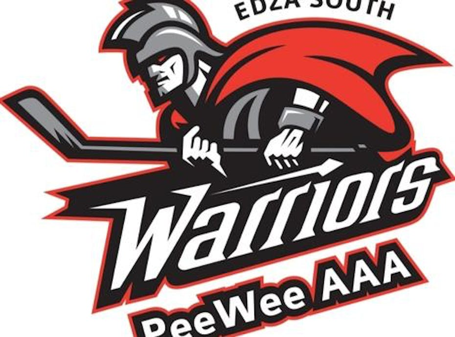 Peewee AAA Warriors