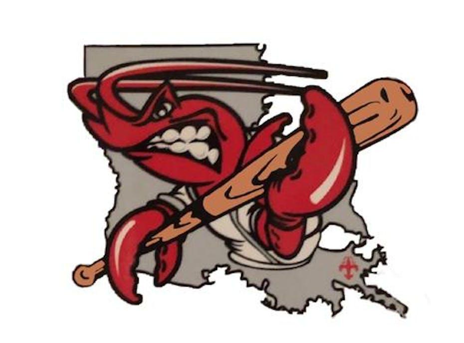 Louisiana Redclaws