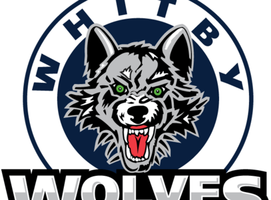Whitby Wolves Atom AA - 2019