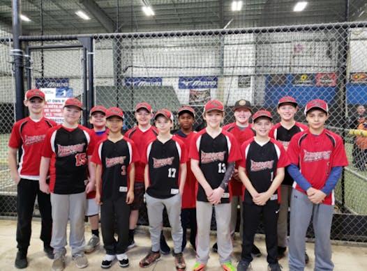 baseball fundraising - White Marsh Warriors 12U-A