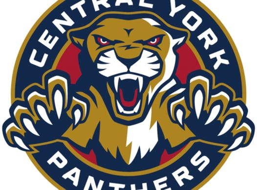 ice hockey fundraising - Panthers Atom AA