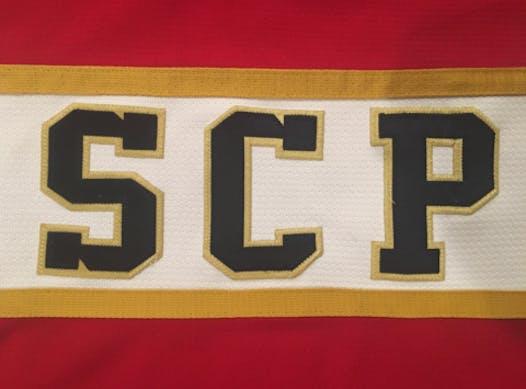 ice hockey fundraising - SCP 2007s   2019-2020 Season