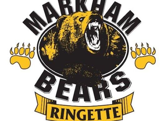 ringette fundraising - Markham Bears Ringette U14