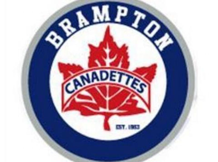 Canadettes Atom AA 2019-20