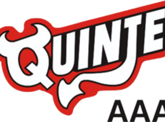 ice hockey fundraising - Quinte Red Devils 2006 AAA