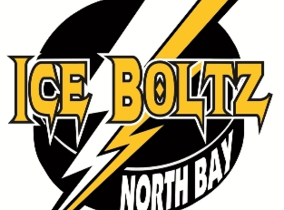North Bay Ice Boltz - Atom Secondary 2019/2020