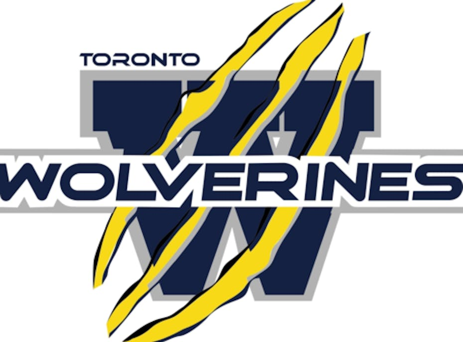 Wolverines 2009 Atom A