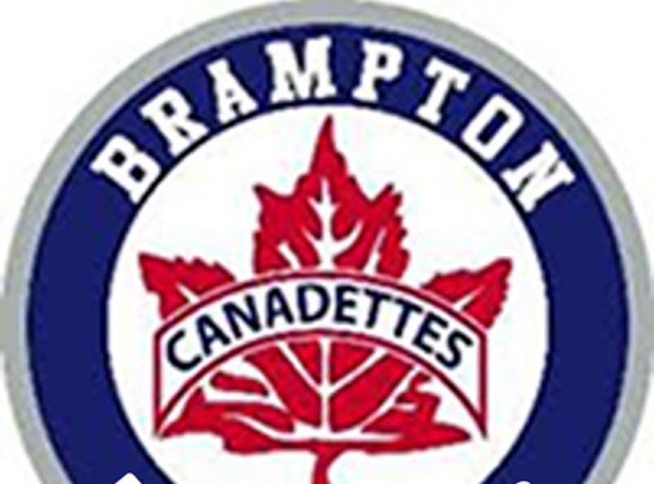 Brampton Canadettes Peewee BB 2019/2020
