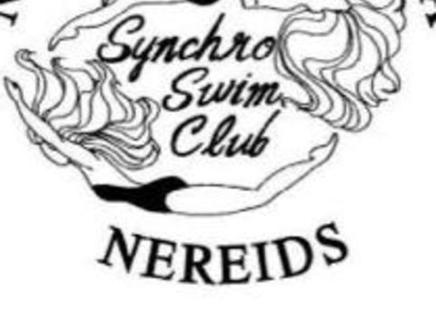 synchronized swimming fundraising - Northern Virginia Nereids