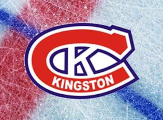 ice hockey fundraising - Kingston Canadians Atom AA 2019-2020