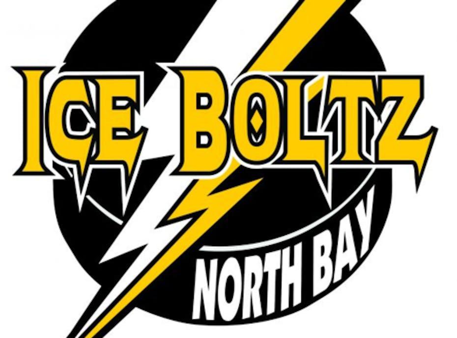 Peewee Ice Boltz