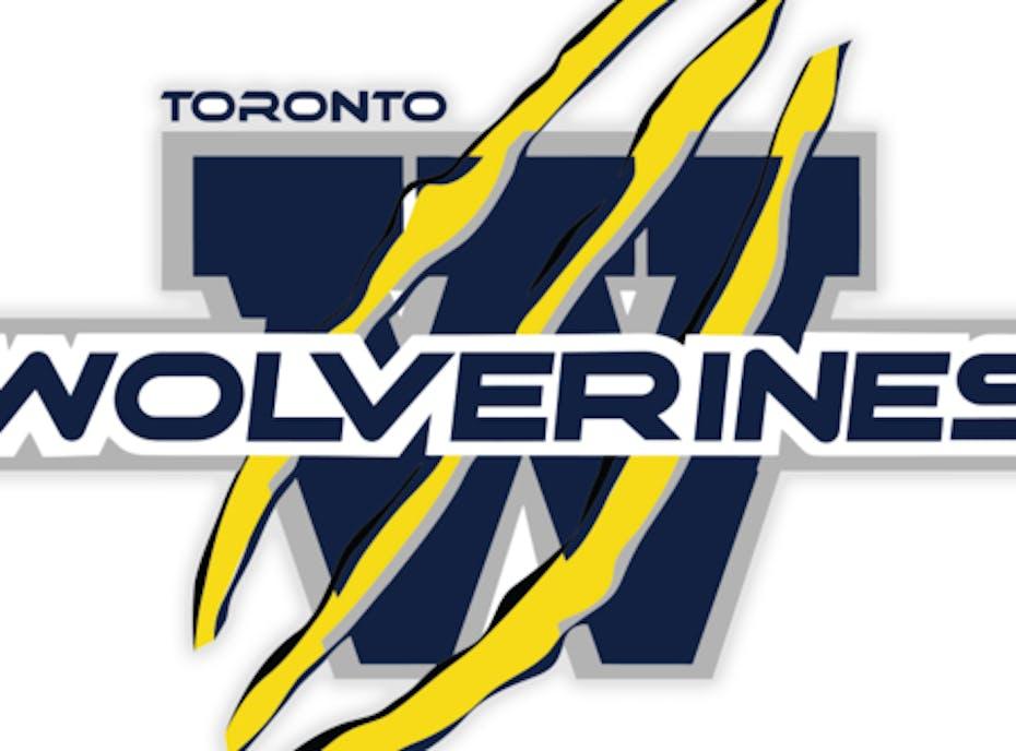 "Toronto Wolverines ""A"" 2010"