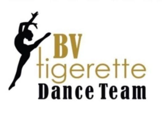 dance fundraising - Blue Valley Tigerettes
