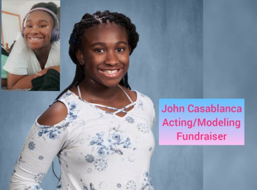 basketball fundraising - John Casablanca Fundraiser