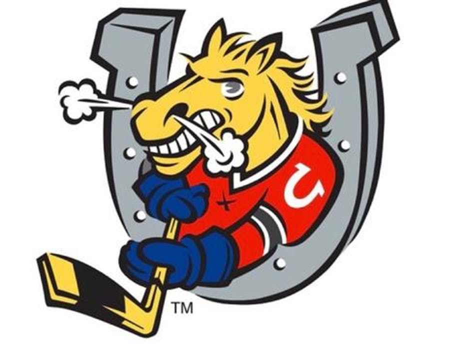 Barrie Colts Minor AtomA