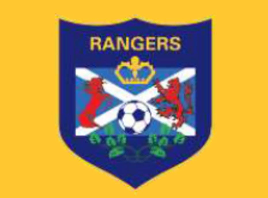 Rangers FC07 Girls