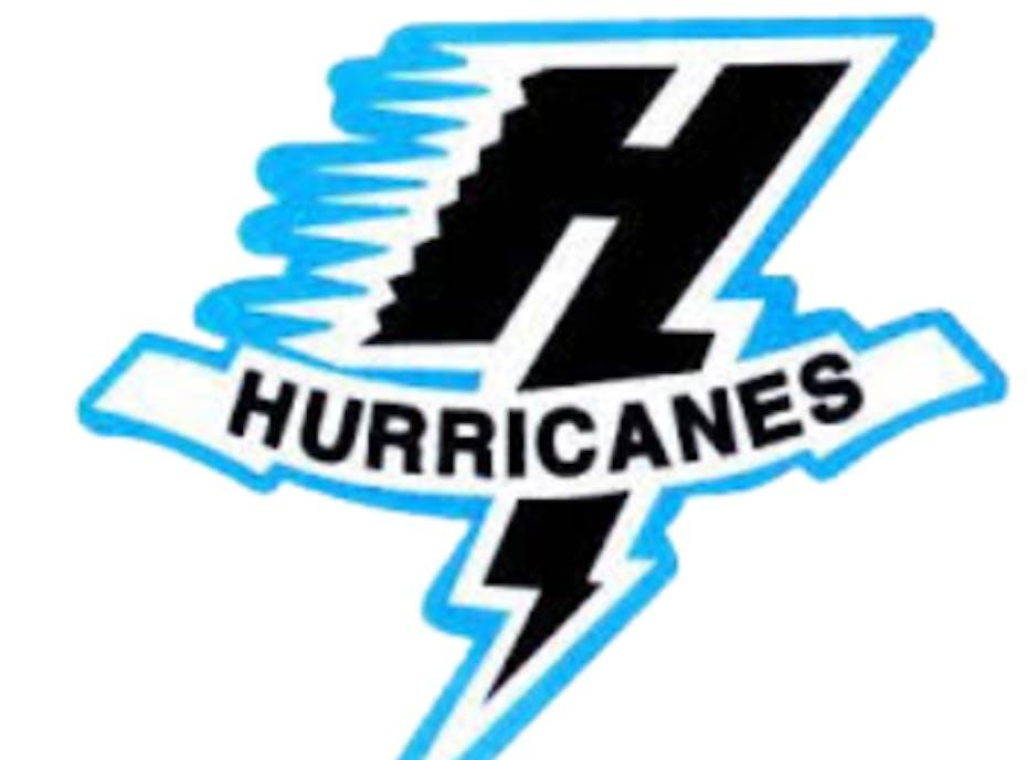 Halton Hurricanes Novice (2011)