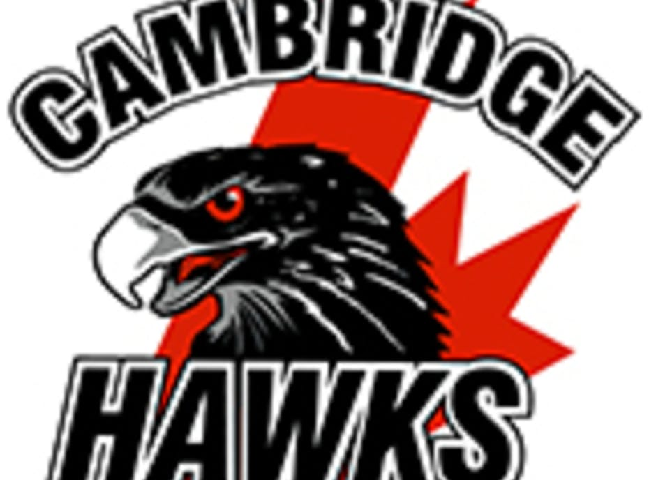 Cambridge Pee Wee Hawks