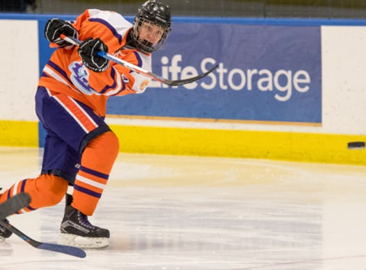 ice hockey fundraising - Phenex's Hockey Fund
