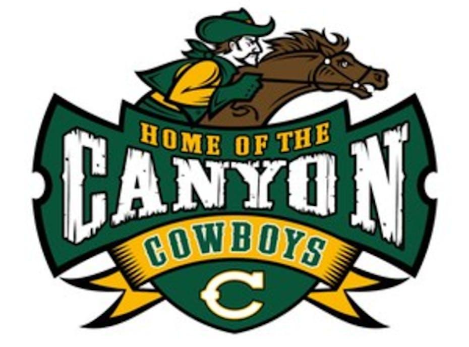 Canyon High Baseball