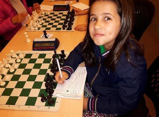 chess fundraising - C. Chess