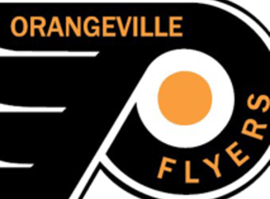 ice hockey fundraising - 2010 Minor Atom Orangeville Flyers
