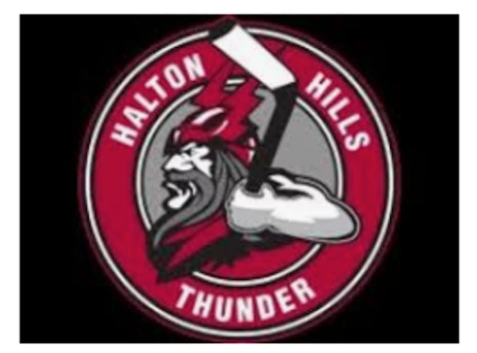 Halton Hills Thunder - Minor Peewee AE (2008)