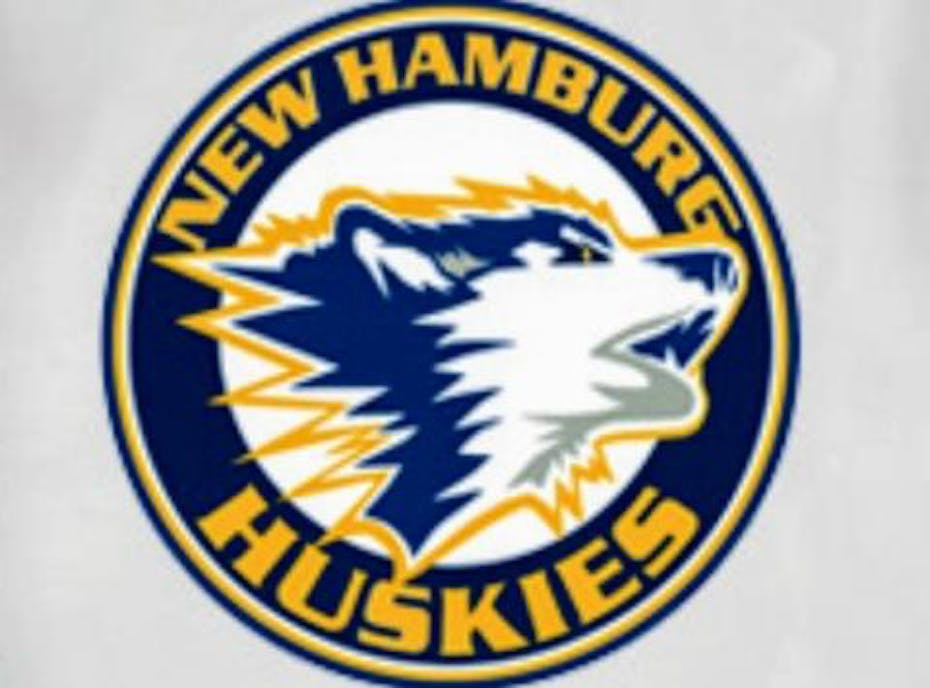 New Hamburg Huskies - Major Peewee A