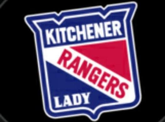ice hockey fundraising - Kitchener Lady Rangers - Atom A