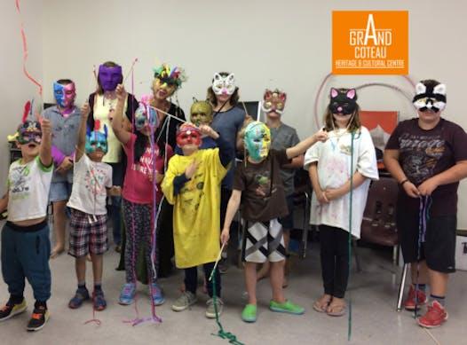 arts programs fundraising - Grand Coteau Heritage & Cultural Centre