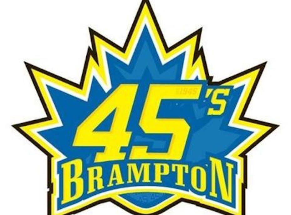 Brampton 45s Atom AA