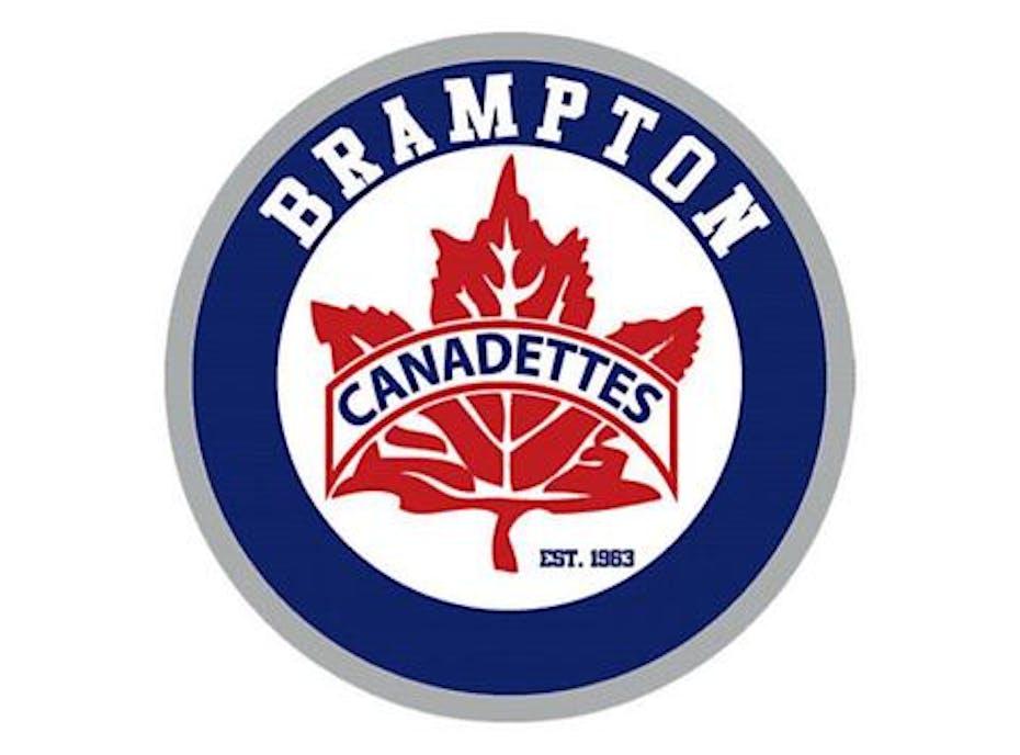 Brampton Canadettes Atom A/BB