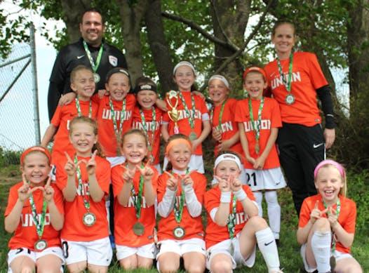 soccer fundraising - BUSC 2011 Girls Elite (2019-2020 Season)