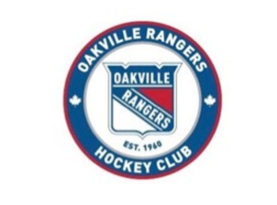 Oakville Rangers Novice A- 2019/2020