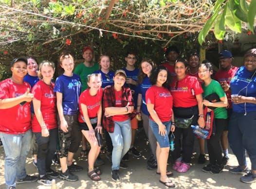 high school fundraising - EHS Costa Rica 2020