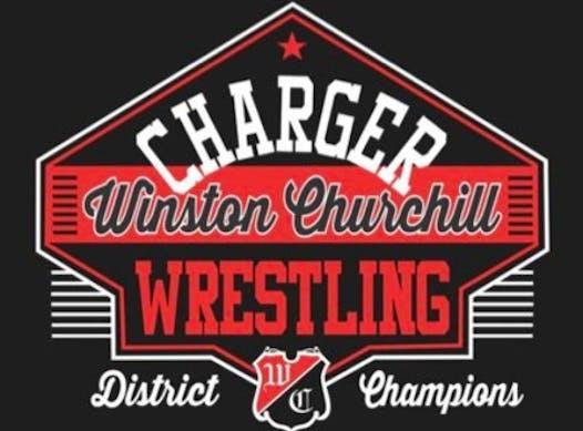 wrestling fundraising - Winston Churchill Charger Wrestling - NEISD