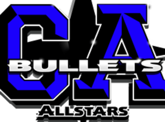 cheerleading fundraising - The California All Stars