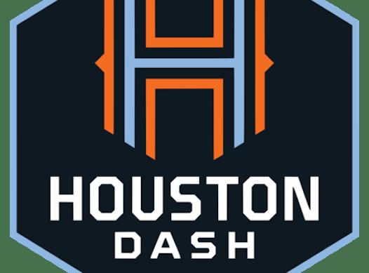 soccer fundraising - Houston Dash 07 GA