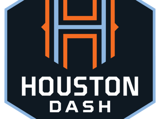 soccer fundraising - Houston Dash 03 GA