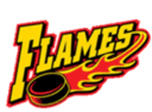 ice hockey fundraising - Clarington Flames Bantam A 2019/2020