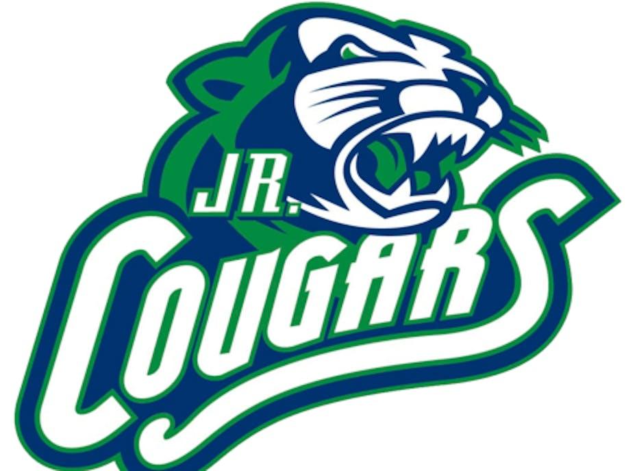 Jr Cougars 2008 Royal