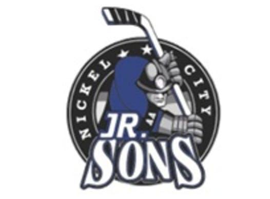 ice hockey fundraising - Nickel City Jr.Sons Minor Atom AA