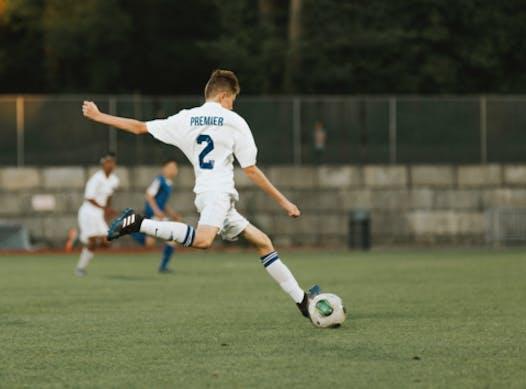 soccer fundraising - Premier Soccer Academy