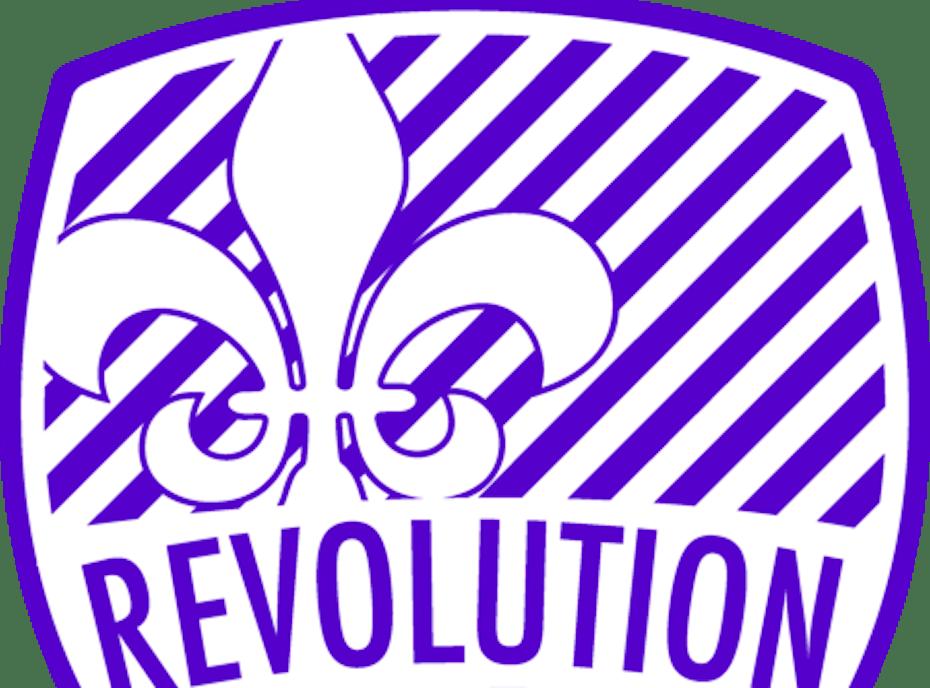 NRFC Revolution